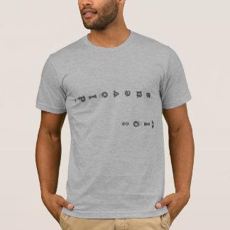 PBC Jugend-Gruppe T-Shirt