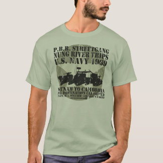 PBR Streetgang T-Shirt