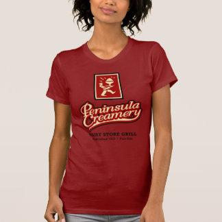 PC alles (klare Creme) T-Shirt