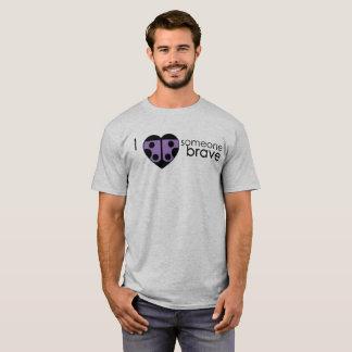 PCDH19 Alliance das T-Stück Männer T-Shirt