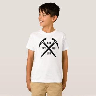 PDX USA 304 RQS Kindert-stück T-Shirt