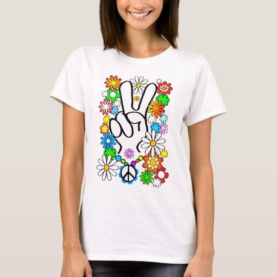 Peace, Baby! T-Shirt