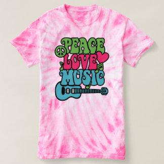 ☮ Peace✌Love ❤ u. Musik 🎼 stark T-shirt