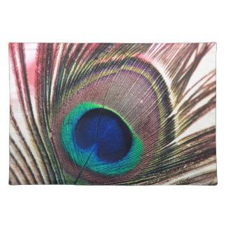 peacock.jpg tischset