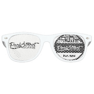 peakstreet Retro Schatten Retro Sonnenbrillen