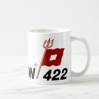 Pearson 422 kaffeetasse