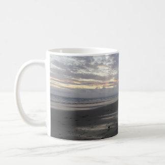 Pebble Beach, Rhossili Bucht-Tasse Kaffeetasse