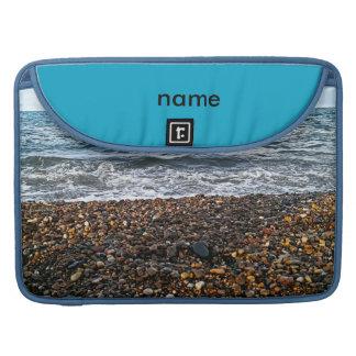 Pebble Beach Sleeve Für MacBook Pro