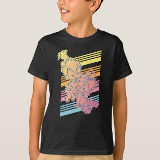 PEBBLES™, das BAMM-BAMM™ pflegt T-Shirt