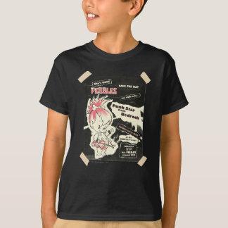 PEBBLES™ Punkrock-Legende T-Shirt