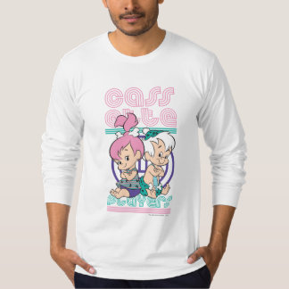 PEBBLES™ und BAMM-BAMM™ T-Shirts