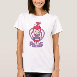 PEBBLES™ vom Grundgestein T-Shirt