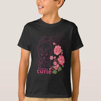 PEBBLES™ Vorlagen-Süsse T-Shirt