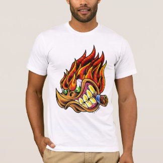 Pecker-Shirt T-Shirt