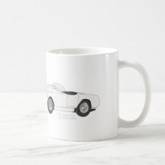 Pegaso Z-102 Kaffeetasse