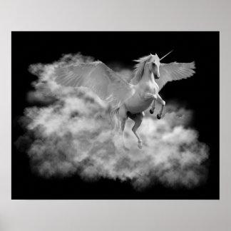 Pegasus. Der Dämmerungs-Flug Poster