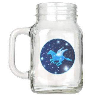 Pegasus Einmachglas