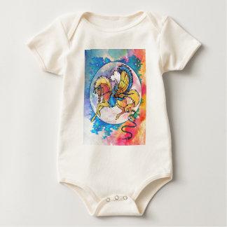 PEGASUS-ELAN BABY STRAMPLER