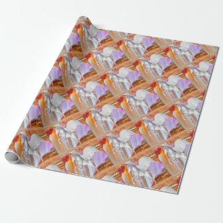 Pegasus Geschenkpapier