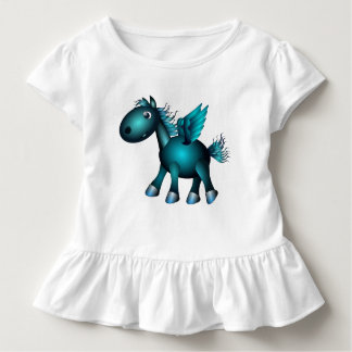 Pegasus Kleinkind T-shirt