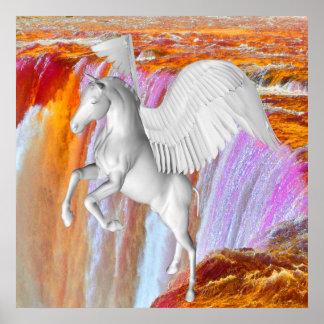 Pegasus Poster