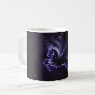 Pegasus-Tasse Kaffeetasse