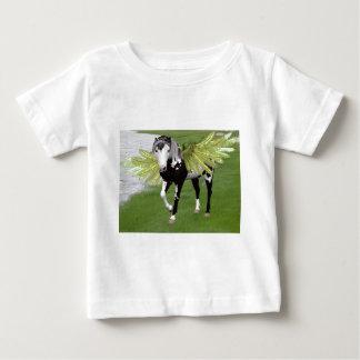 Pegasus-Träume Baby T-shirt