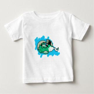 PegasusHatchling 2 Baby T-shirt