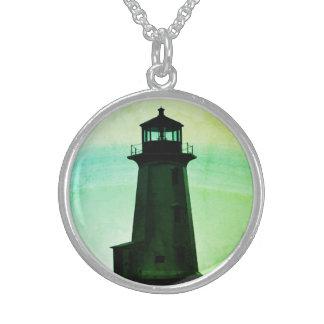 Peggy Bucht-Leuchtturm-kundengerechte Halskette