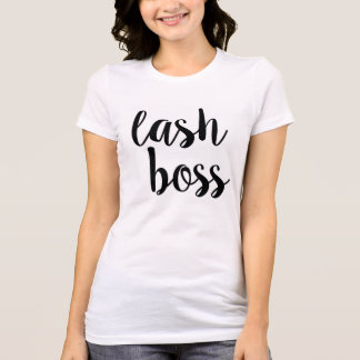 Peitschen-Chef-T - Shirt