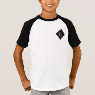 Peitschen-Vorsprung T-Shirt