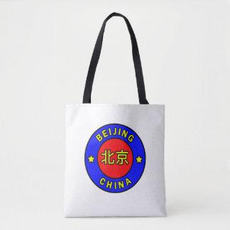 Peking-China Tasche