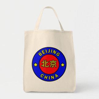 Peking-China Tragetasche