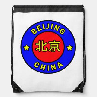 Peking-China Turnbeutel