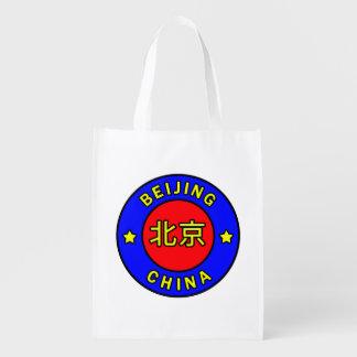 Peking-China Wiederverwendbare Einkaufstasche