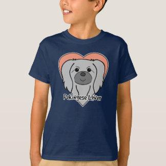 Pekingese Liebhaber T-Shirt
