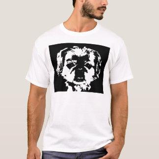 Pekingese Shirt - der grundlegende T - Shirt der