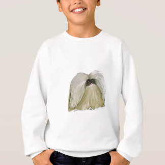 Pekingese, tony fernandes sweatshirt
