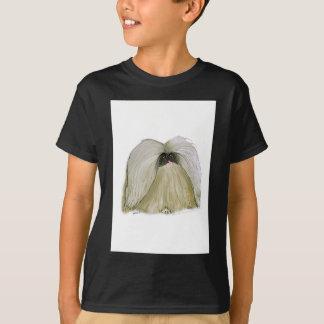 Pekingese, tony fernandes T-Shirt