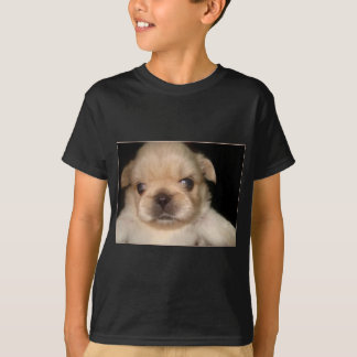 pekingese Welpe T-Shirt