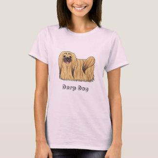 Pekingeses Derp HundeT - Shirt