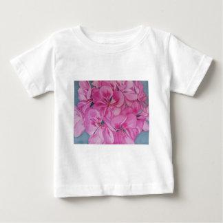 Pelargonie Baby T-shirt