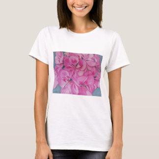 Pelargonie T-Shirt