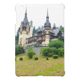 Peles Schloss in Sinaia, Rumänien iPad Mini Hülle