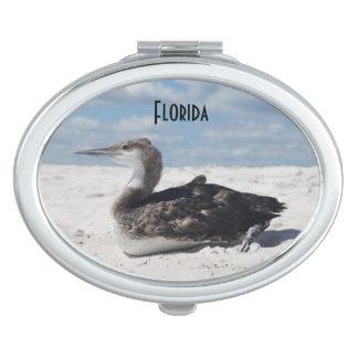Pelikan Floridas Brown Schminkspiegel
