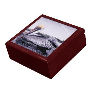 Pelikan-Gleiten Geschenkbox