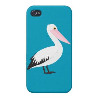 Pelikan iPhone 4/4S Case
