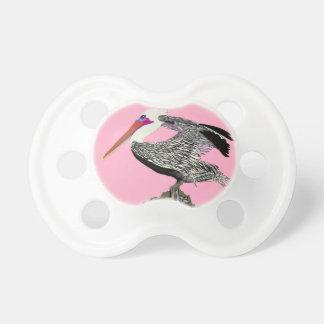Pelikan Schnuller