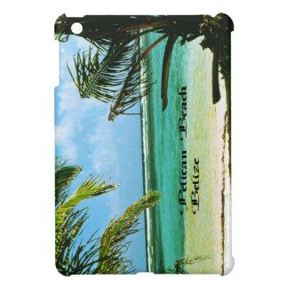 Pelikan-Strand Belize iPad Mini Hülle