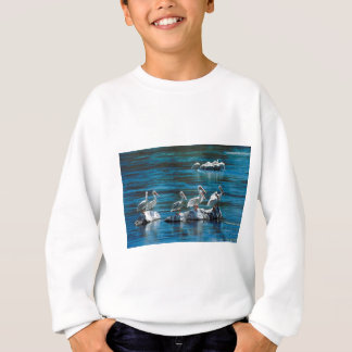 Pelikan Sweatshirt